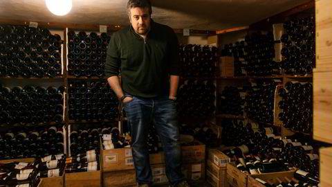 Vinkjelleren på Park Hotel Vossevangen teller over 42.000 flasker årgangsvin av høy kvalitet fra verdens beste produsenter og ble i 2020 kåret til å inneha verdens beste vinkart av World of wines. Hotellets vindirektør siden 2017, Francesco Marzola, ble i 2020 også kåret til Norges beste vinkelner.