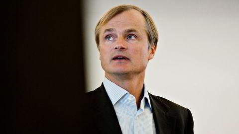 Investor, milliardær og trader Øystein Spray Spetalen har omfavnet det grønne skiftet, og tjener godt på børsnoteringer.