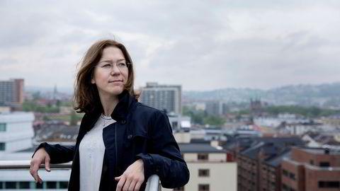 Førsteamanuensis i jus ved UiO Anine Kierulf leder et nytt utvalg som skal vurdere om den akademiske ytringsfriheten trenger bedre beskyttelse.
