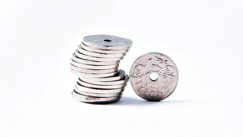I dag koster en euro 10,11 kroner. Capital Economics tror kronen vil styrke seg fremover.