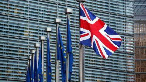 Konsulentselskapet PricewaterhouseCoopers spår at Europa vil utgjøre bare ni prosent av verdensøkonomien innen 2050, en marginalisert utkant, skriver artikkelforfatteren.