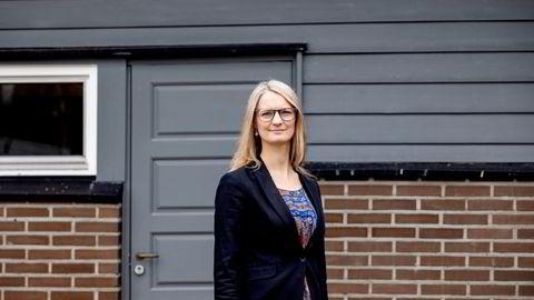 Nora Damås, senior porteføljeforvalter i Pensum Asset Management, mener oppgangen i de lange rentene har hatt en påvirkning for børsnykommerne i år.