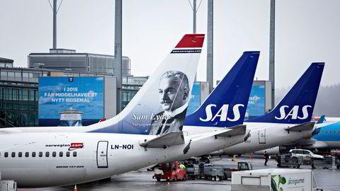 Fagforeningen Parat er svært kritisk til den danske foreningen FPUs nye avtaler med SAS og Norwegian.