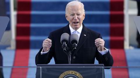 The Biden administration is pushing hard to win Congressional support for a $3.5tn budget plan that includes measures designed to meet the president's targets of net zero emissions by 2050 and a fully carbon-free domestic electricity industry by 2035.