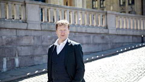 Senterpartiets finanspolitiske talsperson, Sigbjørn Gjelsvik, er bekymret for om og hvordan EUs klimapakke kan påvirke norske arbeidsplasser.
