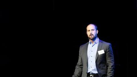 Administrerende direktør i Norwegian Block Exchange, Stig Kjos-Mathisen, forteller at selskapet hadde håpet at første handelsdag på børsen skulle være 28. juni