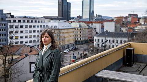 – Amnestiordningen var i utgangspunktet en desperat, men forståelig, ordning den gang man ikke hadde noe innsyn i skatteparadis, sier Sigrid Klæboe Jacobsen, leder av organisasjonen Tax Justice Network.