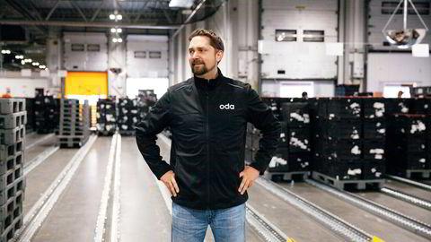 Oda-sjef Munthe-Kaas er i tvil om Konkurransetilsynet har vært objektive i sin vurdering.