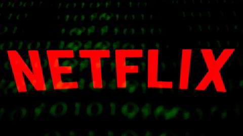Netflix er verdens ledende strømmetjeneste, men får stadig tøffere konkurranse, særlig i hjemmemarkedet.