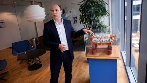 Prosafe-sjef Jesper K. Andresen beskriver dommen fra Gulating lagmannsrett som «ekstremt skuffende og overraskende.»
