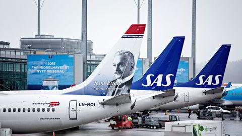 Mer statsstøtte til Norwegian og SAS kan stikke kjepper i hjulene på andre selskaper.