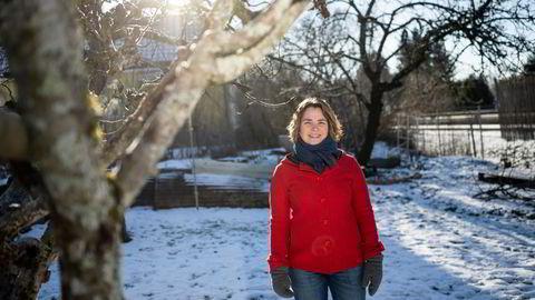 Etter at Silje Sommersol så hvor fort livet kan bli snudd på hodet da koronapandemien inntraff, gikk hun tilbake til læreryrket etter 16 år i privat sektor.