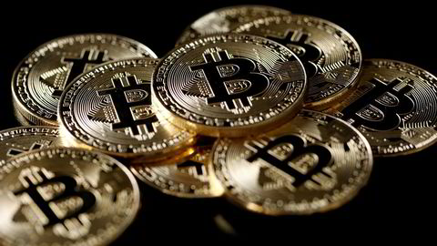 Bitcoin entrepreneurs were thrilled by the decision in a country where 70 per cent of Salvadorans do not have access to traditional financial services.