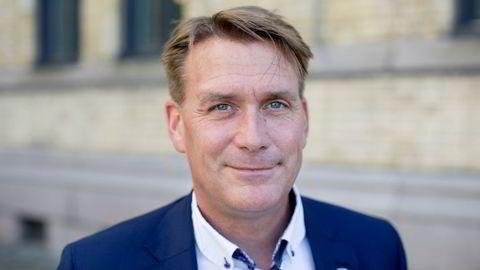 Høyres Kårstein Løvaas anklager Norgesgruppen for å ta for høye priser for maten. Det er en fallitterklæring for konkurransepolitikken.