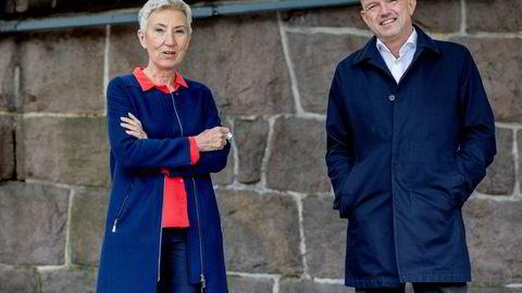 Vi må snakke mer om det vi skal begynne med, enn om det vi skal slutte med, skriver Ole Erik Almlid og Peggy Hessen Følsvik.