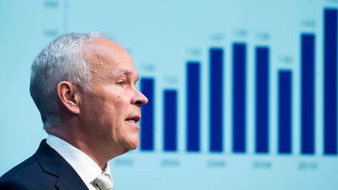 Finansminister Jan Tore Sanner (H) forlenger flere av de økonomiske støttetiltakene til langt ut på høsten.
