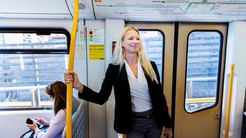Sjeføkonom i Handelsbanken Capital Market, Kari Due-Andresen, sier at boligprisutviklingen isolert sett kan trekke opp renteprognosene til Norges Bank. – I situasjonen vi er i, med smittetallene og restriksjoner, er det likevel vanskelig å spå utviklingen, sier hun.
