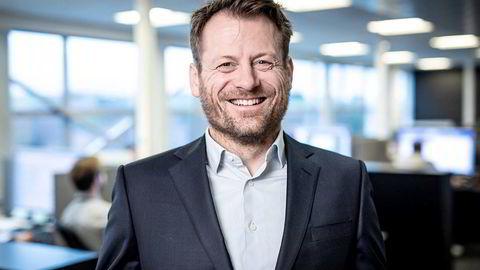 Forvalter Øivind Thorstensen i Kraft Finans sier han feiltolket regelverket for egenhandel.
