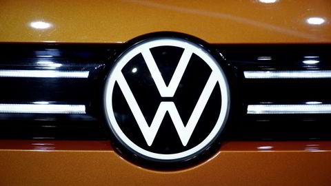 Volkswagen granskes av amerikanske myndigheter etter en feilslått aprilspøk.