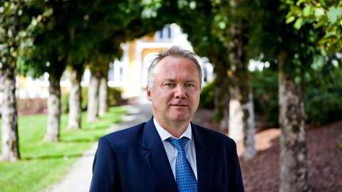 Oddvar Bjørgan i Carnegie mener mye ligger til rette for enda høyere oljepriser.