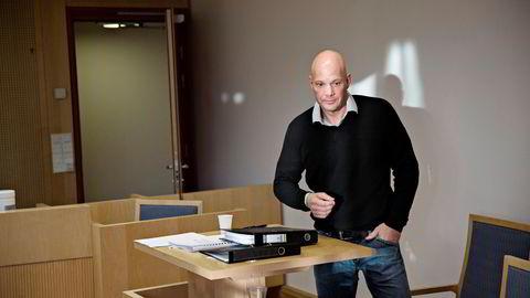 Den tidligere megleren Bjørn Sellæg ble slått personlig konkurs i 2013. Han ønsker ikke å kommentere hva som er grunnen til at skattekravet er borte.