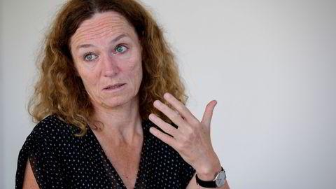 FHI-direktør Camilla Stoltenberg la før helgen frem en dyster overdosestatistikk.