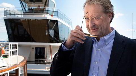 Investor Bjørn Rune Gjelstens Sport 1 spiser markedsandeler.