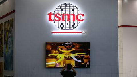 Taiwan Semiconductor Manufacturing (TSMC) er den viktigste komponentleverandøren i verden. Det finnes nesten ikke et elektronisk produkt som ikke har komponenter produsert av det taiwanske selskapet, som også produserer viktige komponenter for blant andre Apple, Qualcomm og Google.