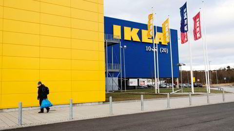 Ikea er på tiltalebenken i Frankrike.