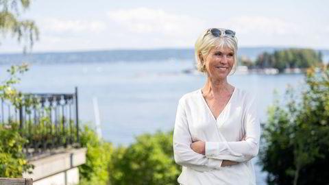 – De som har bygget bedrifter i Norge, har verdifull kompetanse som landet trenger, sier Hilde Midthjell.
