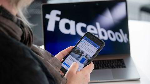 Datatilsynets vurdering av egen tilstedeværelse på Facebook er relevant for hva de mener om andres bruk av Facebook, skriver artikkelforfatterne.