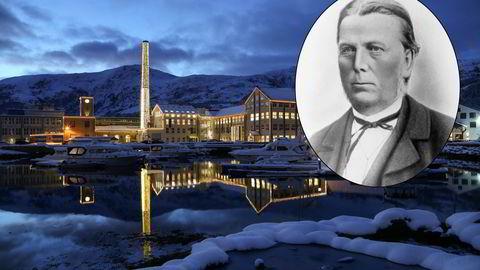 Devoldfabrikken i Langevåg utenfor Ålesund ble etablert på midten av 1800-tallet, med utspring i haugianerbevegelsens idealer og samfunnssyn.