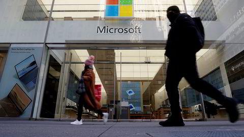 Microsoft er i eksklusive forhandlinger om å kjøpe kommunikasjonstjenesten Discord for rundt 10 milliarder dollar. Hvis dette gjennomføres, vil det bli Microsofts best største oppkjøp i historien – kun slått av den sosiale nettverkstjenesten Linkedin.