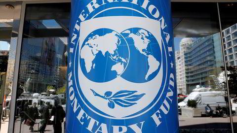 Det internasjonale pengefondet (IMF) setter i gang seddelpressene og vil utstede tilsvarende 650 milliarder dollar i egen valuta. Målet er å hjelpe en skadeskutt verdensøkonomi.