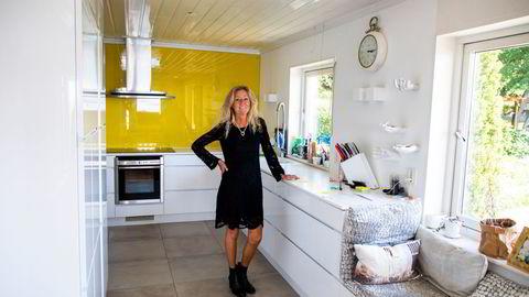 Administrerende direktør Grethe W. Meier i Privatmegleren tror boligmarkedet blir sunnere fremover da etterspørselspresset dempes når flere boliger legges ut i markedet.