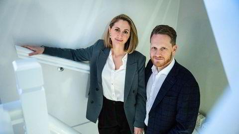 Thomas og Gitte Nesset Middelfart skriver innsiktsfullt om matriseorganisering i DN 24. april., skriver artikkelforfatteren.