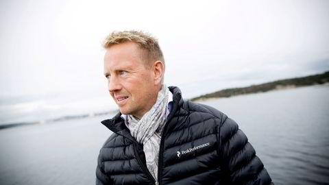 Stavanger-gründeren Jens Glasø venter fortsatt på godkjennelse av Spenn Technology fra Børsen.
