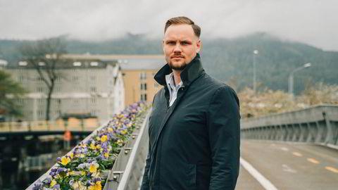 Sebastian Ayer Nergård tok risiko – og ble belønnet – i DNs Fantasyfond.