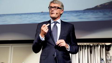 I denne saken er DNs lederskribent og vi i Aker faktisk enige, skriver Akers konsernsjef Øyvind Eriksen.