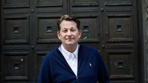 I tillegg til å være styreleder i Good Game som han også grunnla, er Harald Strømme også styreleder i nisjeavisen Shifter.