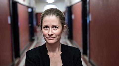 – Vi vet lite om skjult eierskap i Norge, sier professor Annette Alstadsæter, som leder Senter for skatte- og adferdsforskning ved NMBU.