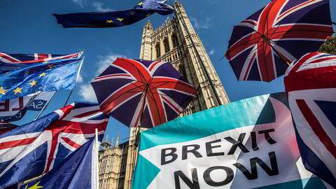EU har som mål at alle EU-land får effektive regler om konkursforebyggende restrukturering, skriver artikkelforfatterne.