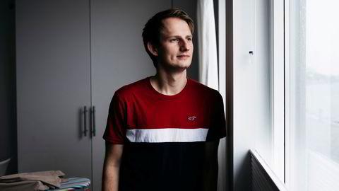 Perspektivmeldingen handler om hvilket samfunn våre barn og barnebarn skal vokse opp i og ta over, skriver Aleksander Stokkebø.