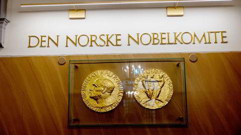Nobelkomiteen er i pengetrøbbel, men Stortinget har så langt vært skeptisk til å hjelpe.