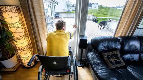 Vekt på universell boligutforming kan være vel og bra – men ikke kall det et tiltak for å hjelpe unge funksjonshemmede, skriver artikkelforfatteren.