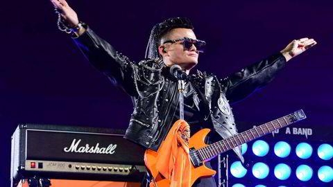 Alibabas grunnlegger Jack Ma hadde rockestjernestatus i Kina og har vært landets rikeste i flere år. Ma har forsvunnet fra offentlighetens søkelys og kinesiske myndigheter slår hardt ned på Alibaba – og konkurrenten Tencent.