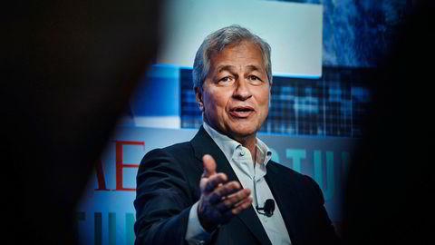 US financial regulation is fragmented. There are multiple federal banking and market authorities, with overlapping jurisdictions, plus state regulatory systems. As Jamie Dimon, JPMorgan Chase's chief executive, put it in his annual letter to shareholders: «There is no one real authority that can co-ordinate all the moving parts and bridge differences.»