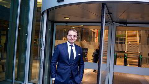 Alexander Opstad, sjef i DNB Markets, tror trendene som preget fjoråret vil bli sentrale også i år.