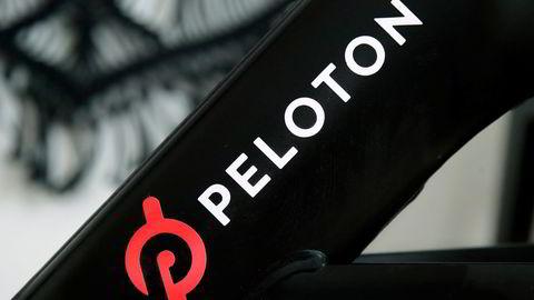 Amerikanske Peloton stuper på børs etter nye ulykkestall som får selskapet til å tilbakekalle 125 000 tredemøller.