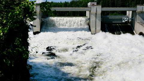 Hva om Statkraft oppgraderte vannkraftverkene sine i Norge, skriver artikkelforfatteren.